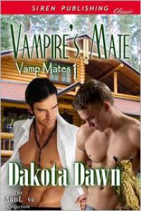 Vampire's Mate - Dakota Dawn