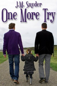 One More Try - J.M. Snyder