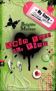 Kein Kuss für Finn - Brigitte Melzer