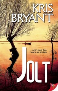 Jolt - Kris Bryant