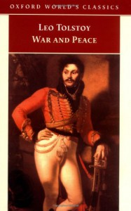 War and Peace - Henry Gifford, Aylmer Maude, Louise Maude, Leo Tolstoy
