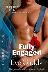 Fully Engaged - Eve Gaddy
