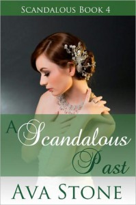 A Scandalous Past - Ava Stone