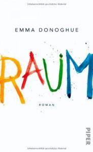 Raum - Emma Donoghue, Armin Gontermann