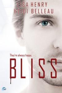 Bliss - Lisa Henry