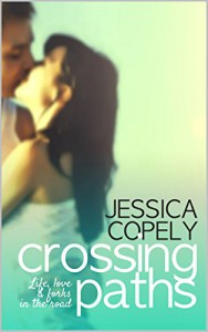 Crossing Paths - Jessica Copely