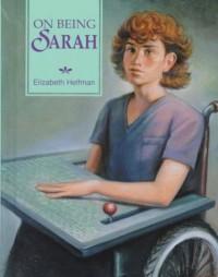 On Being Sarah - Elizabeth Helfman