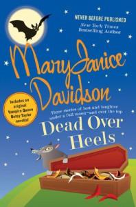 Dead Over Heels - MaryJanice Davidson