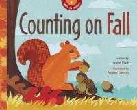 Counting on Fall - Lizann Flatt, Ashley  Barron