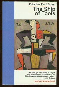The Ship of Fools - Cristina Peri Rossi