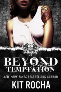 Beyond Temptation - Kit Rocha