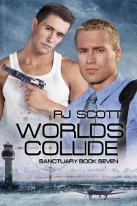 Worlds Collide - R.J. Scott