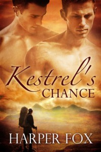 Kestrel's Chance - Harper Fox