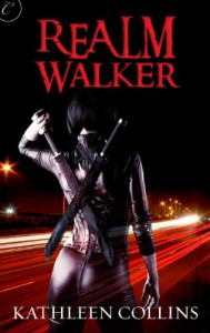 Realm Walker - Kathleen Collins