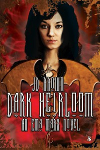 Dark Heirloom - J.D.  Brown