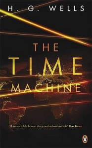 The Time Machine - H.G. Wells, Marina Warner