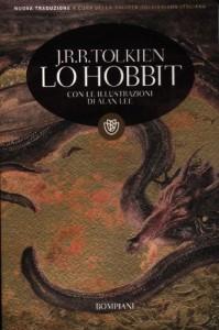 Lo Hobbit - Alan Lee, J.R.R. Tolkien, Caterina Ciuferri, Paolo Paron