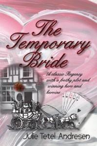 The Temporary Bride - Julie Tetel Andresen