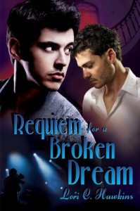 Requiem for a Broken Dream - Lori C. Hawkins