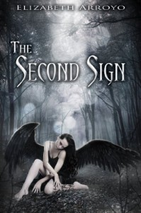 The Second Sign (The Second Sign #1) - Elizabeth Arroyo