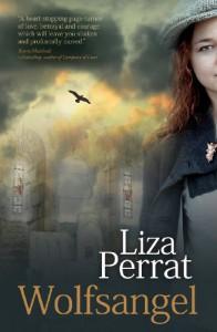 Wolfsangel - Liza Perrat