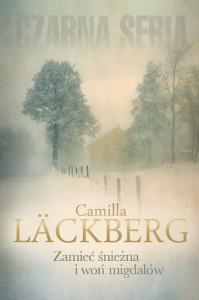 Zamieć śnieżna i woń migdałów - Camilla Läckberg