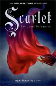 Scarlet -