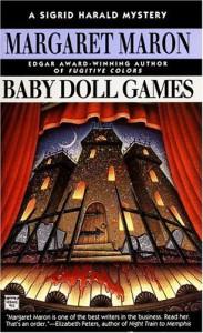 Baby Doll Games - Margaret Maron