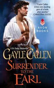 Surrender to the Earl - Gayle Callen