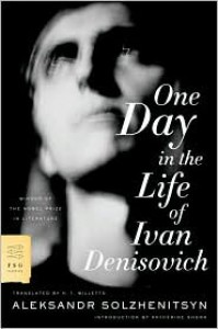 One Day in the Life of Ivan Denisovich -
