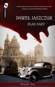 Plan Sary - Jaszczuk Paweł