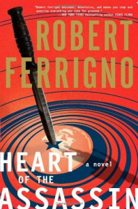 Heart of the Assassin - Robert Ferrigno