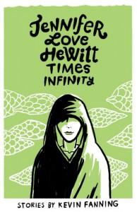 Jennifer Love Hewitt Times Infinity - Kevin Fanning