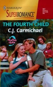 The Fourth Child - C.J. Carmichael