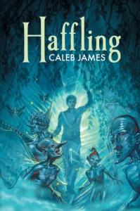 Haffling - Caleb James