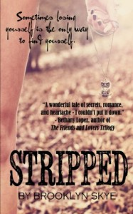 Stripped - Brooklyn Skye