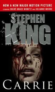 Carrie (Turtleback School & Library Binding Edition) - Stephen King
