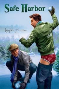 Safe Harbor - Laylah Hunter