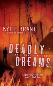Deadly Dreams - Kylie Brant