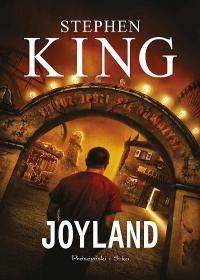 Joyland - Stephen King, Tomasz Wilusz