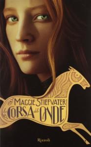 La corsa delle onde - Maggie Stiefvater, Maria Concetta Scotto di Santillo