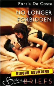 No Longer Forbidden - Portia Da Costa