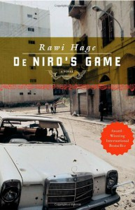 De Niro's Game - Rawi Hage