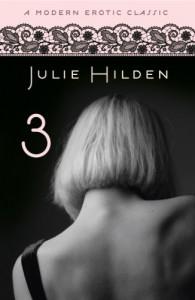 3 (Modern Erotic Classics) - Julie Hilden