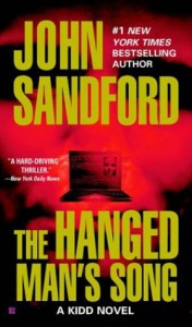 The Hanged Man's Song - John Sandford