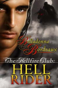 Hell Rider  - Belladonna Bordeaux