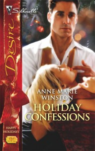 Holiday Confessions - Anne Marie Winston