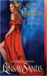 The Countess  - Lynsay Sands