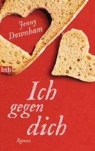 Ich gegen dich: Roman - Jenny Downham