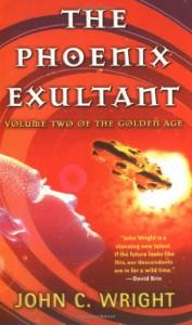 The Phoenix Exultant: The Golden Age, Volume 2 - DAVID LESLIE JOHNSON SARAH BLAKLEY-CARTWRIGHT